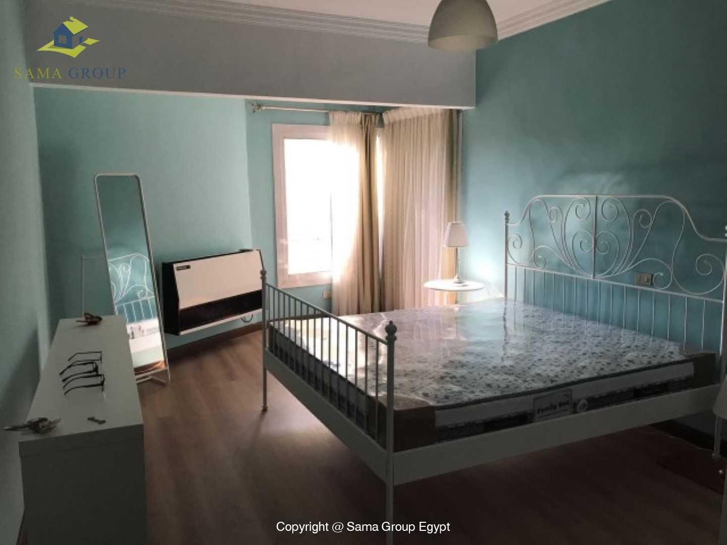Modern Apartment For Sale In Maadi Degla,Modern Furnished,Apartment NO #12