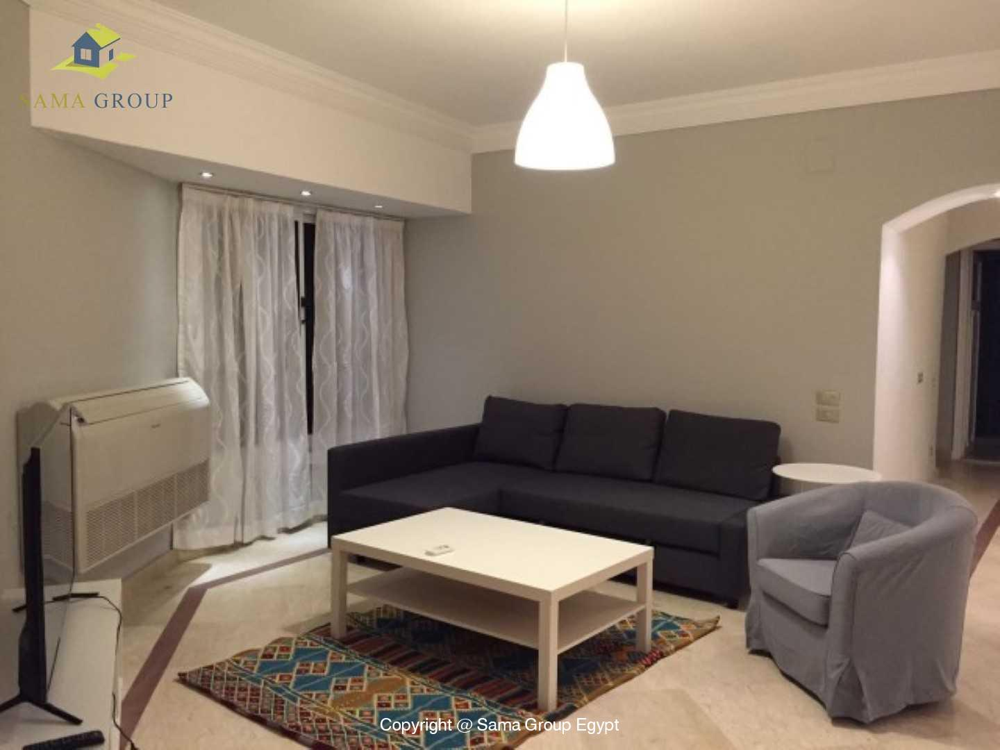 Modern Apartment For Sale In Maadi Degla,Modern Furnished,Apartment NO #9