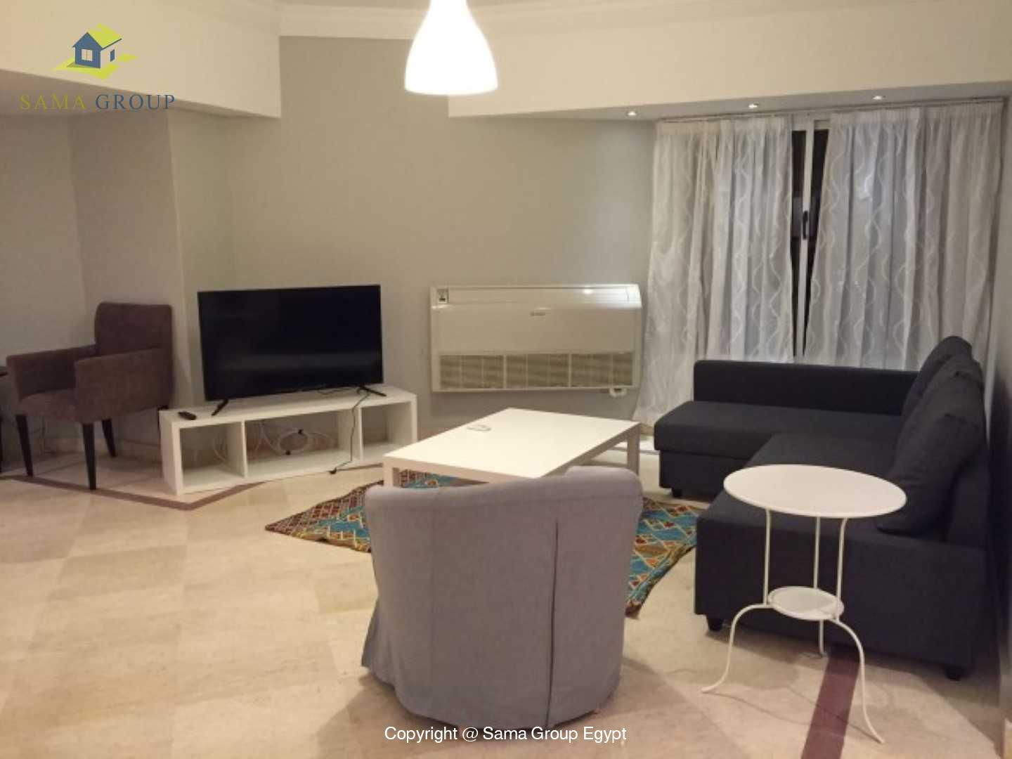 Modern Apartment For Sale In Maadi Degla,Modern Furnished,Apartment NO #8