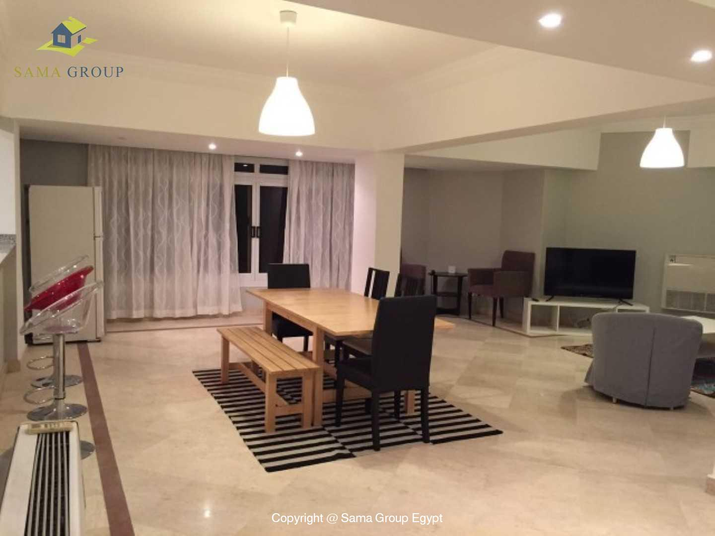 Modern Apartment For Sale In Maadi Degla,Modern Furnished,Apartment NO #7