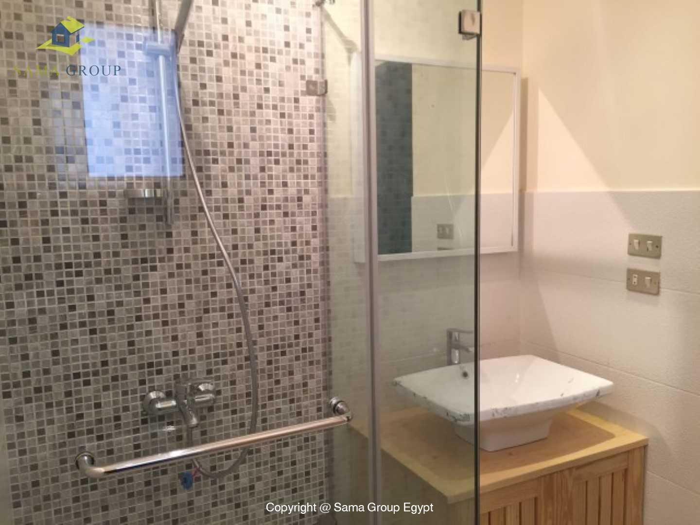 Modern Apartment For Sale In Maadi Degla,Modern Furnished,Apartment NO #5