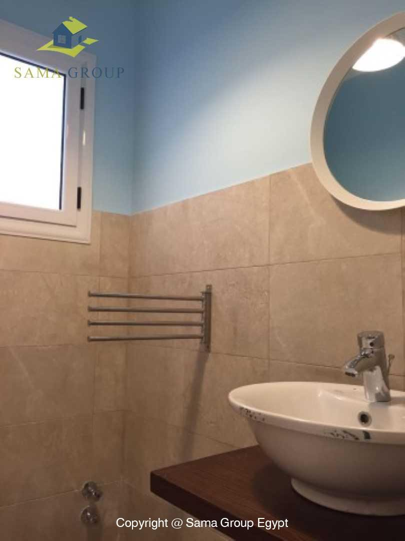 Modern Apartment For Sale In Maadi Degla,Modern Furnished,Apartment NO #3