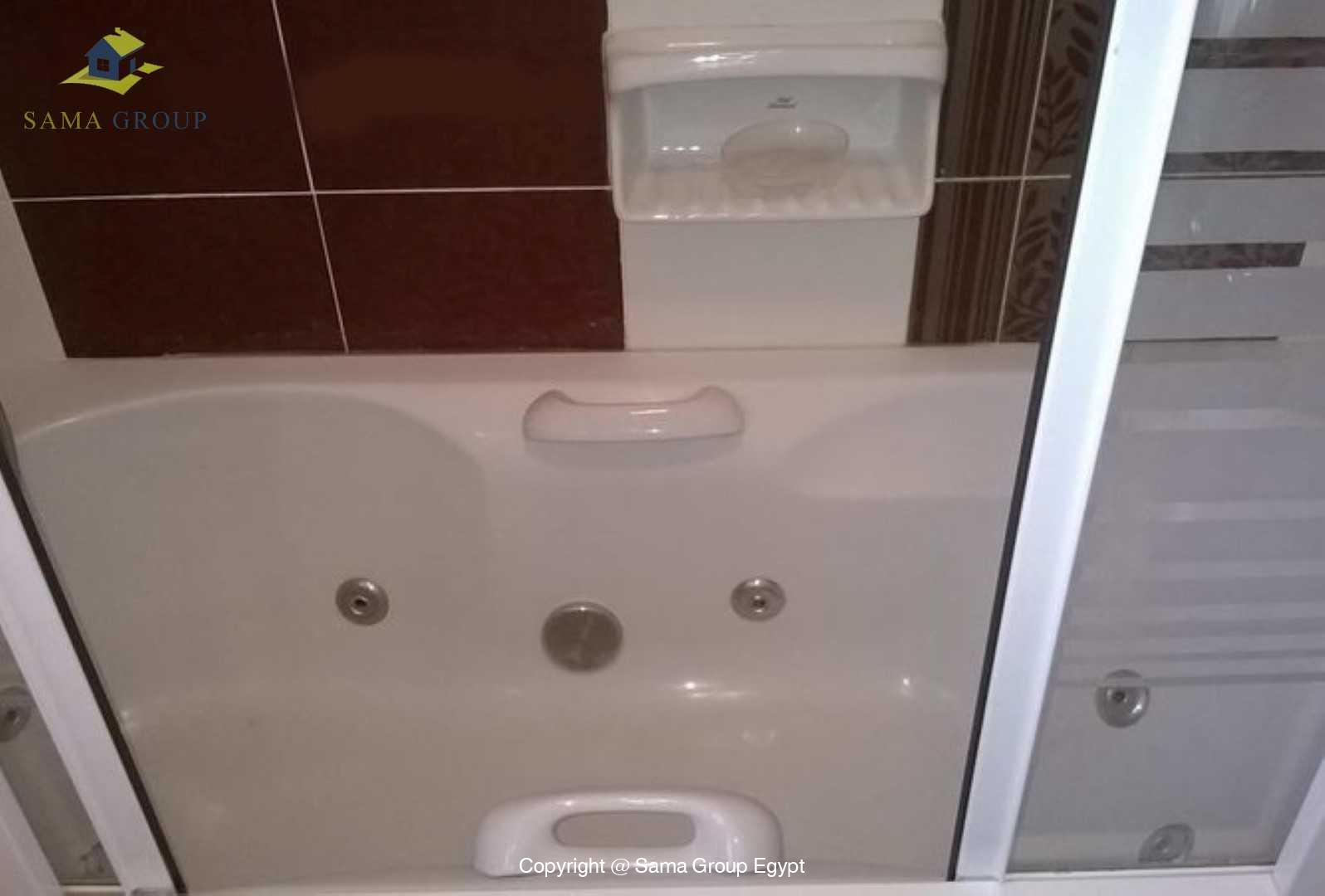 Twin House For Rent In New Cairo Katameya Residence,Semi furnished,Twin House NO #7