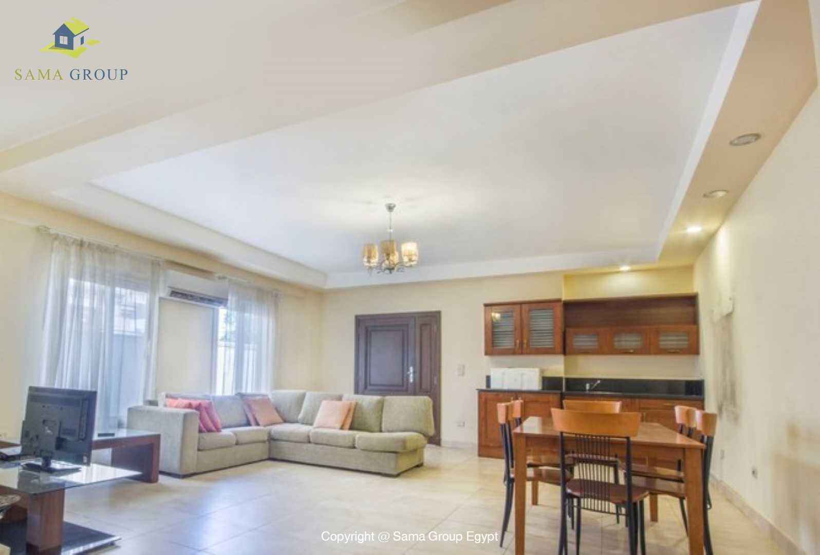Apartment Duplex For Rent In New Cairo