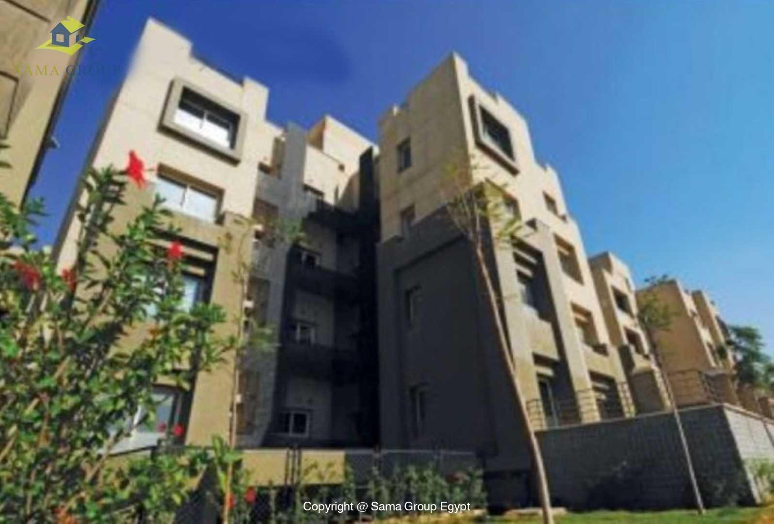 Apartment For Rent In New Cairo Compounds Village Gate,Modern Furnished,Apartment NO #6
