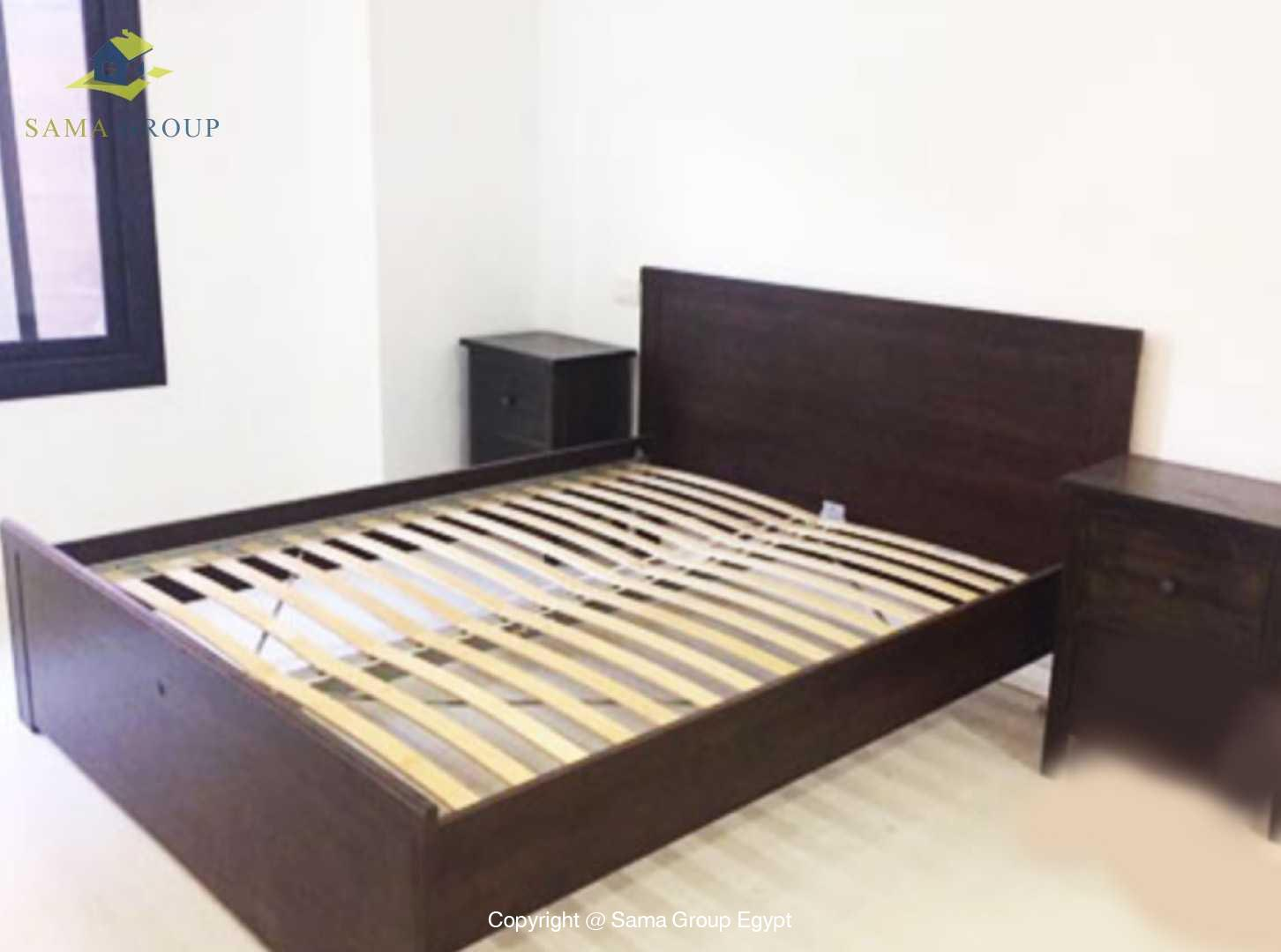 Brand New Ground Floor For Rent In Maadi,Modern Furnished,Ground Floor NO #4