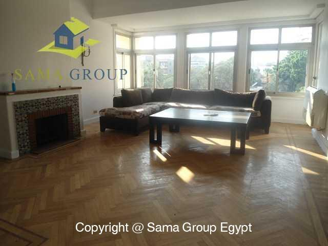 Roof top For Rent In Maadi,Furnished,Roof Top NO #14