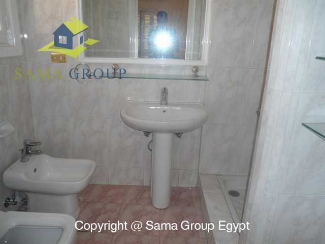 Roof top For Rent In Maadi,Furnished,Roof Top NO #9