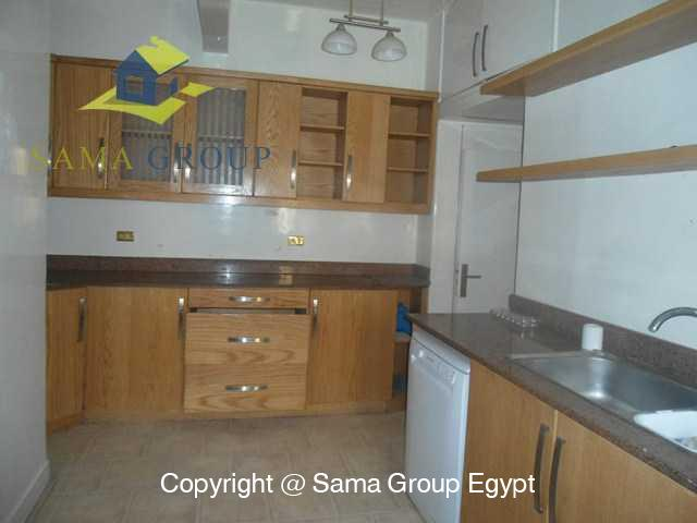 Roof top For Rent In Maadi,Furnished,Roof Top NO #7