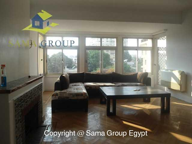 Roof top For Rent In Maadi,Furnished,Roof Top NO #5
