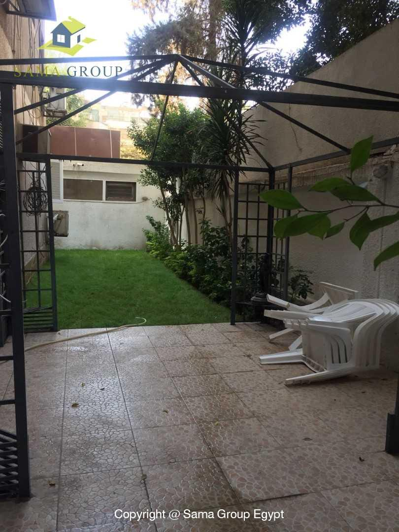 Modern Ground Floor For Rent In Maadi Degla,Modern Furnished,Ground Floor NO #5