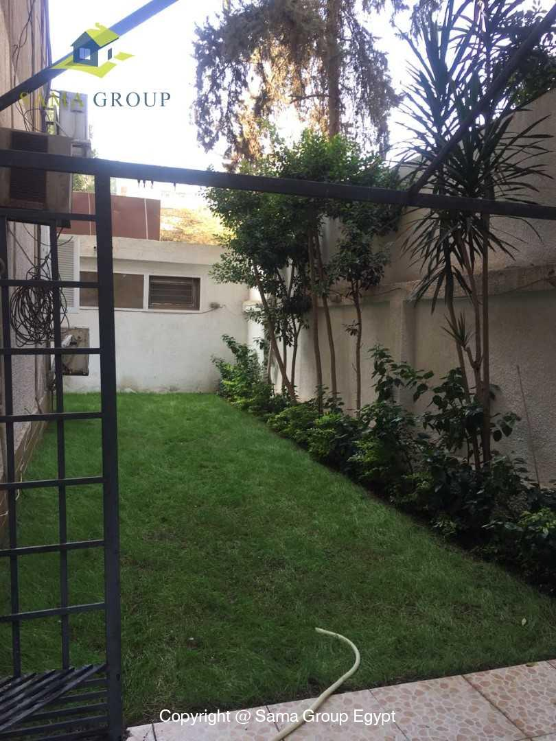Modern Ground Floor For Rent In Maadi Degla,Modern Furnished,Ground Floor NO #8