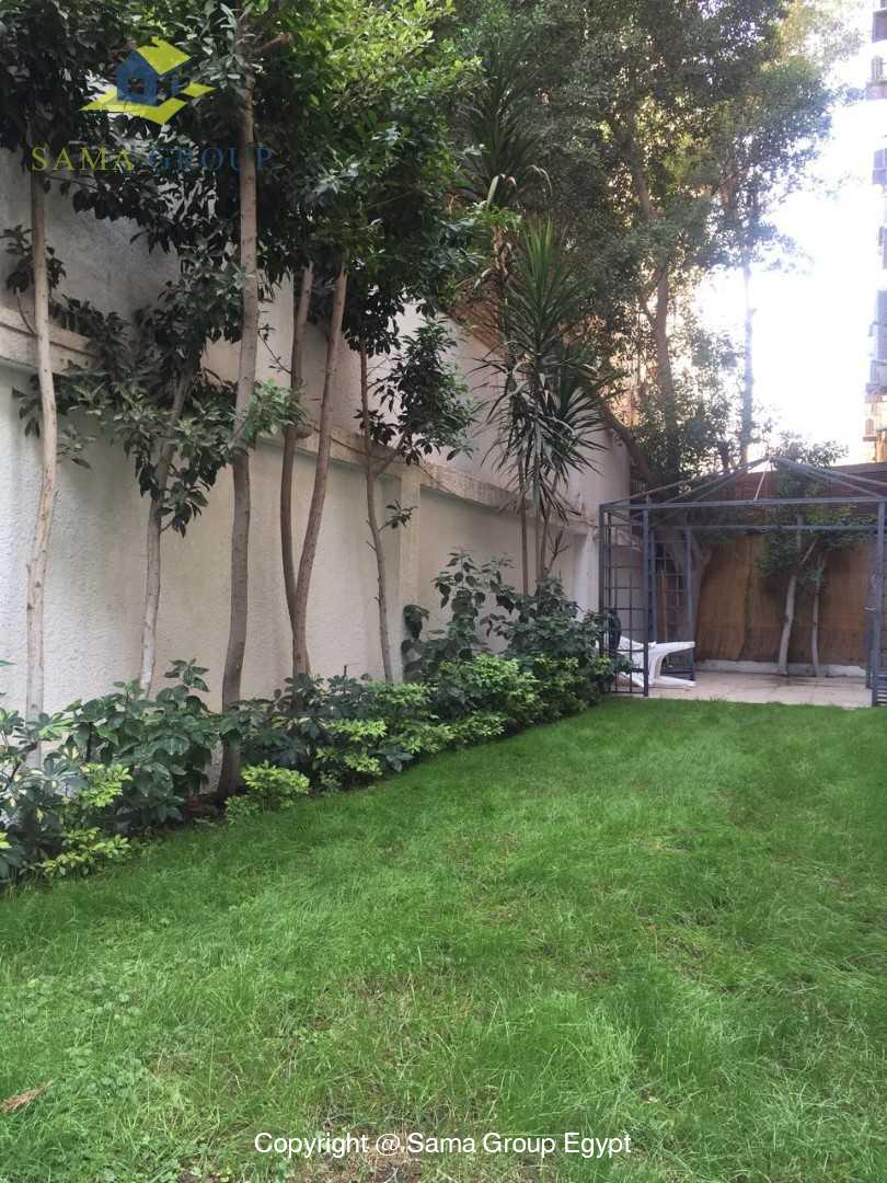 Modern Ground Floor For Rent In Maadi Degla,Modern Furnished,Ground Floor NO #9