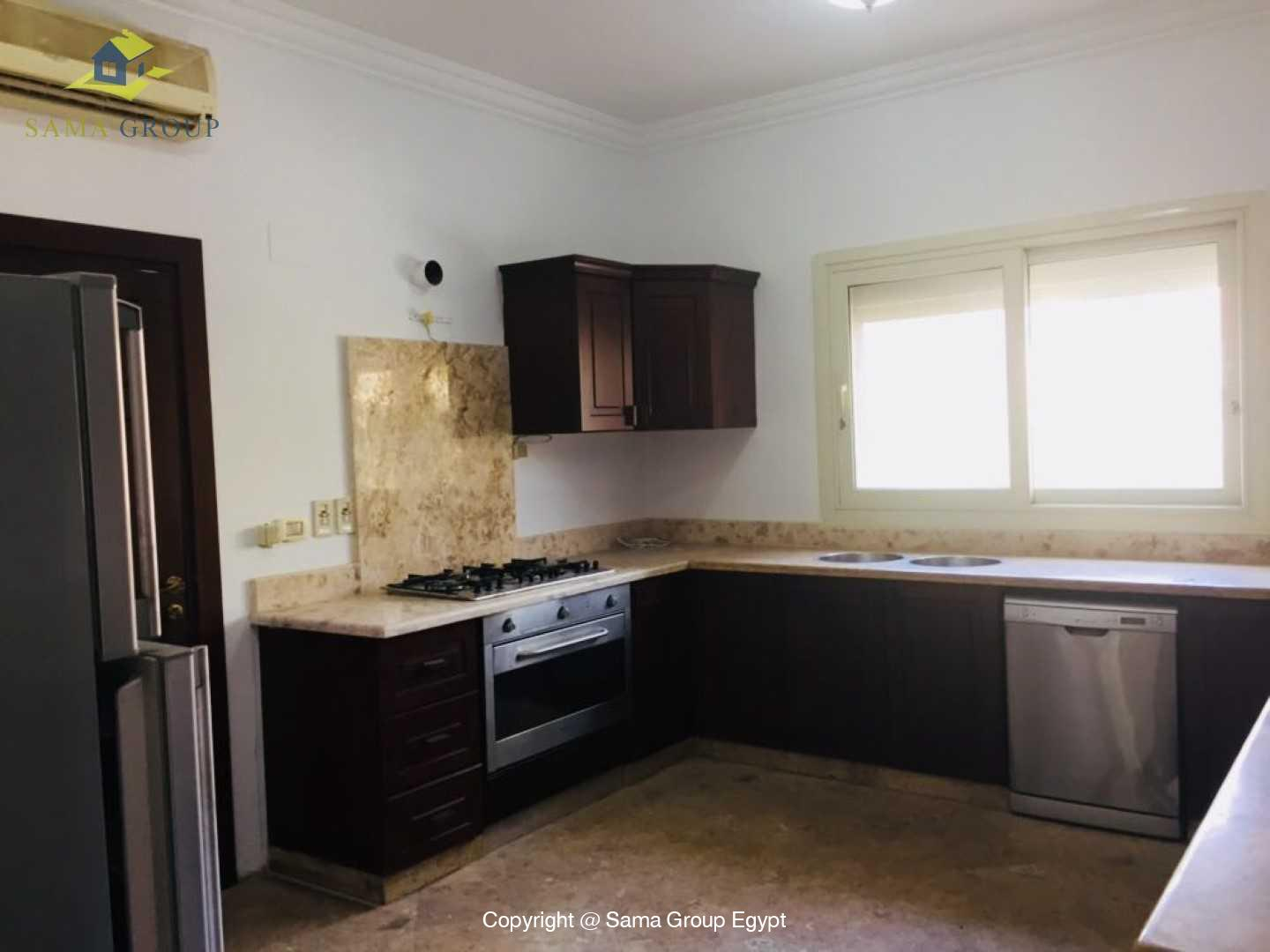 Villa For Rent In Katameya Heights,Modern Furnished,Villa NO #29