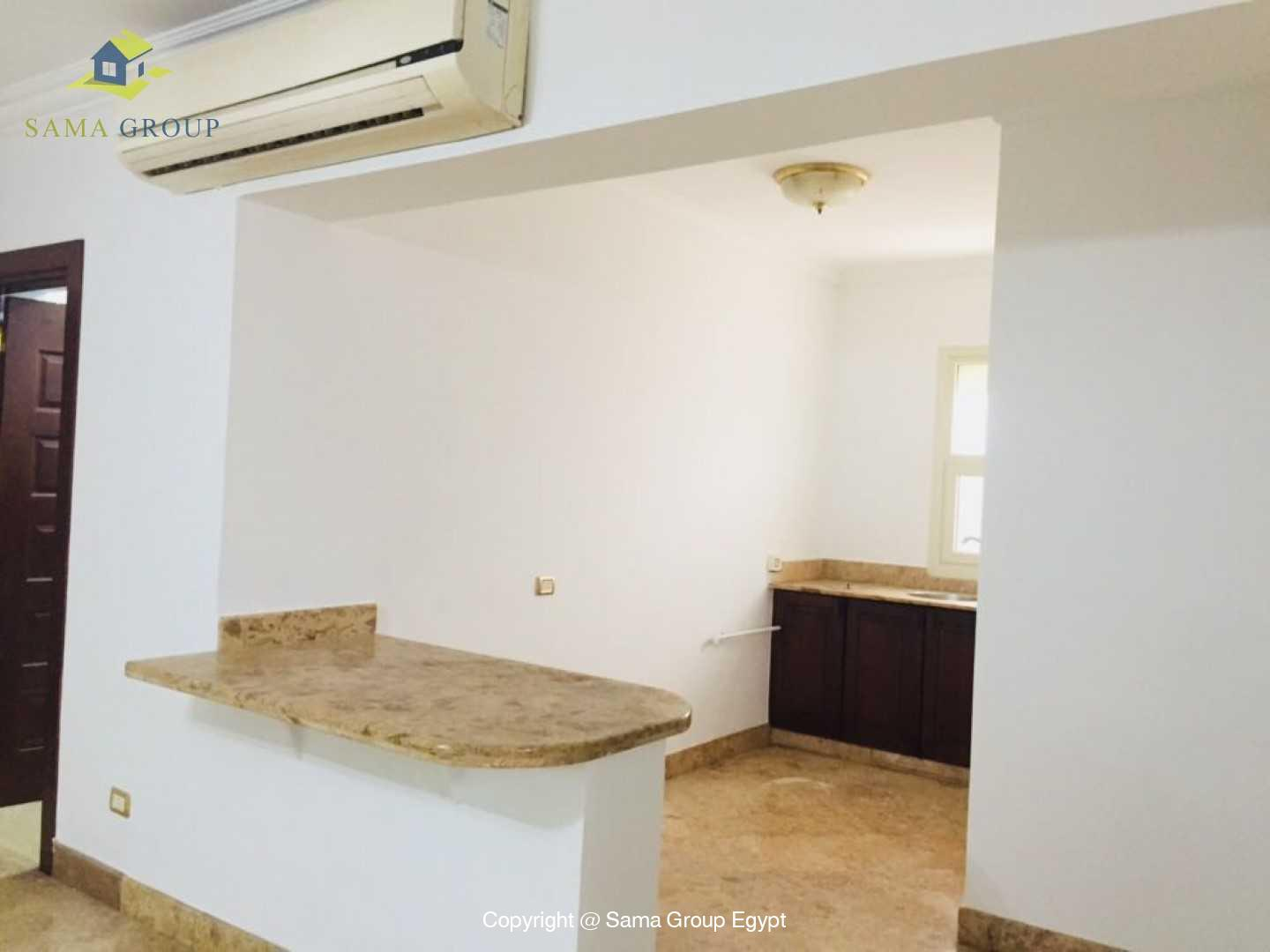 Villa For Rent In Katameya Heights,Modern Furnished,Villa NO #32