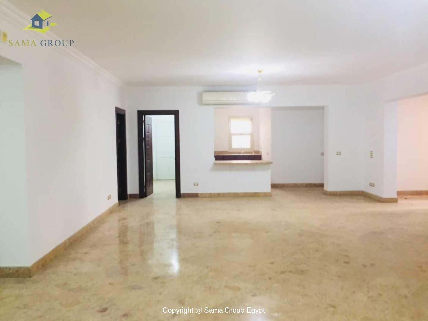 Villa For Rent In Katameya Heights,Modern Furnished,Villa NO #33