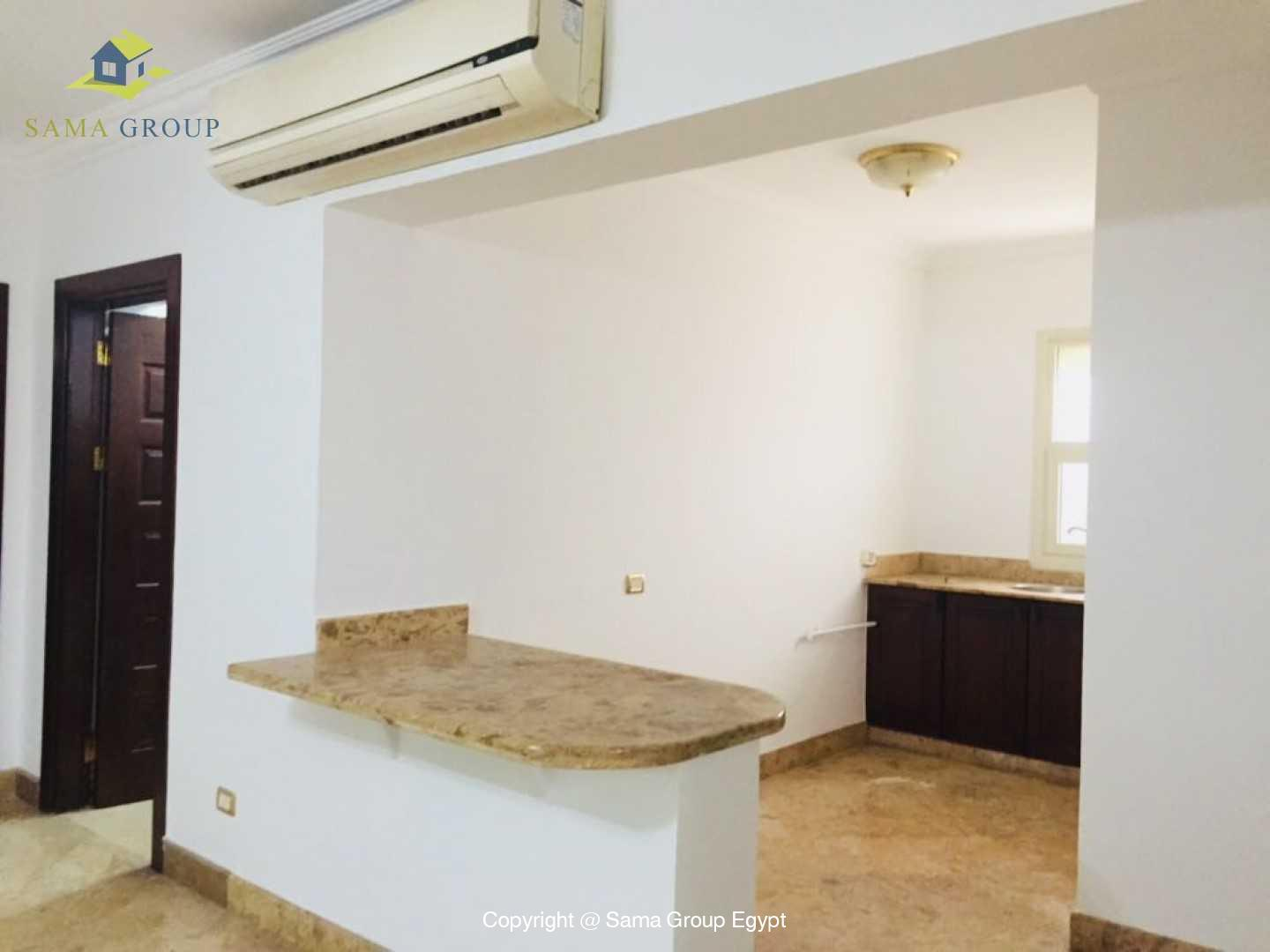 Villa For Rent In Katameya Heights,Modern Furnished,Villa NO #5