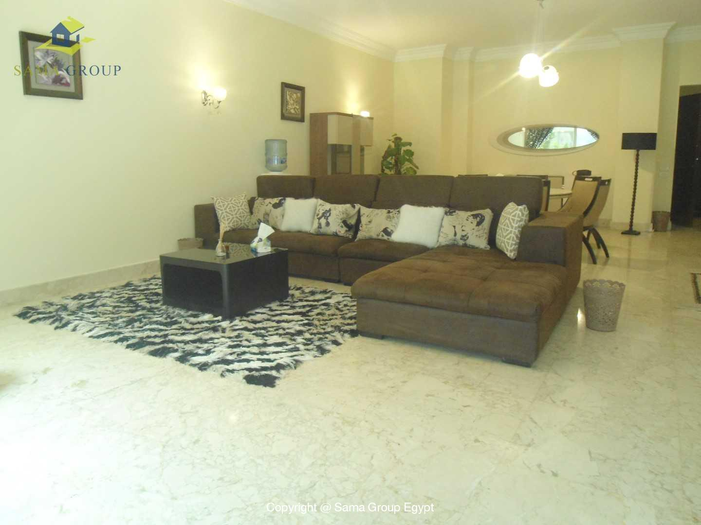 Brand New Ground Floor For Rent In Maadi,Modern Furnished,Ground Floor NO #16