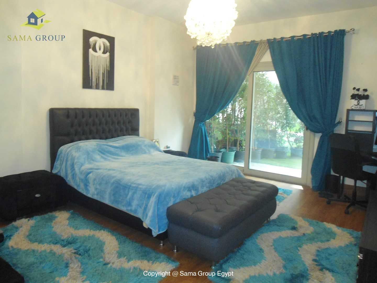 Brand New Ground Floor For Rent In Maadi,Modern Furnished,Ground Floor NO #22