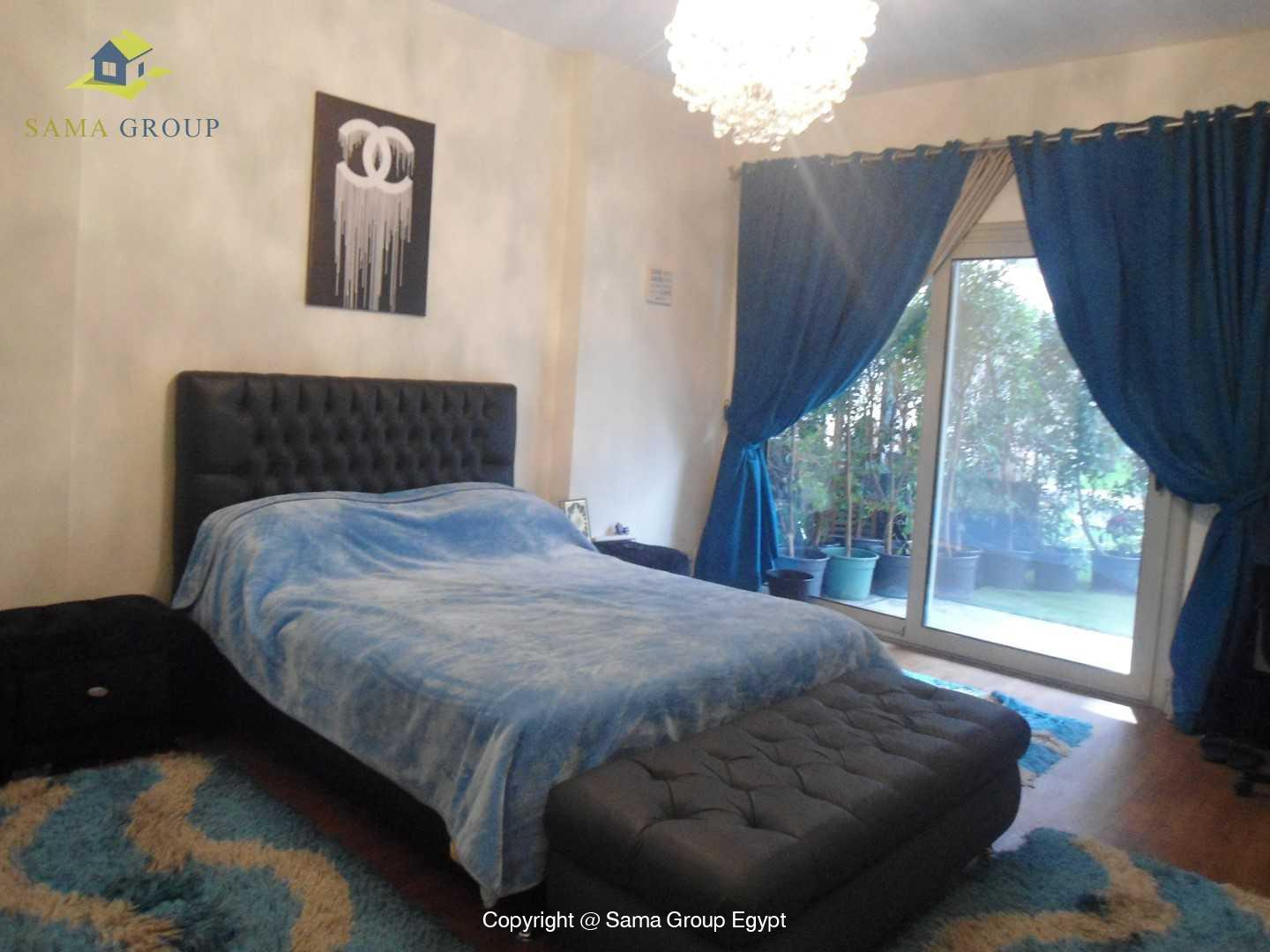 Brand New Ground Floor For Rent In Maadi,Modern Furnished,Ground Floor NO #13