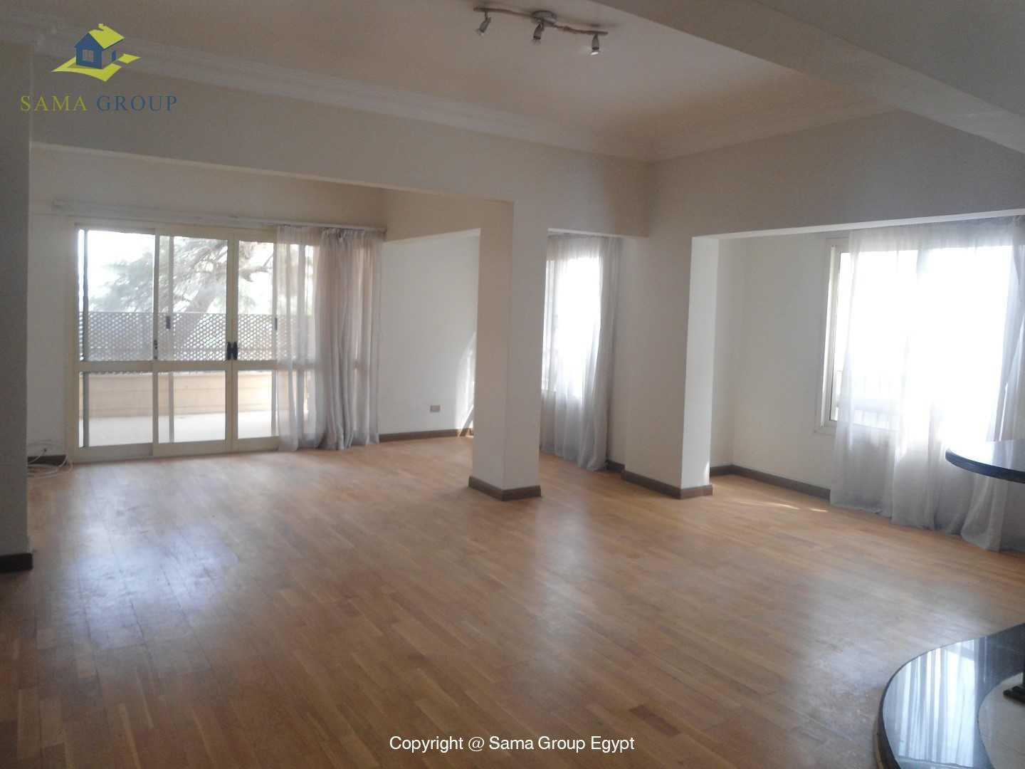 Semi Furnished Apartment For Rent In Maadi,Semi furnished,Apartment NO #12