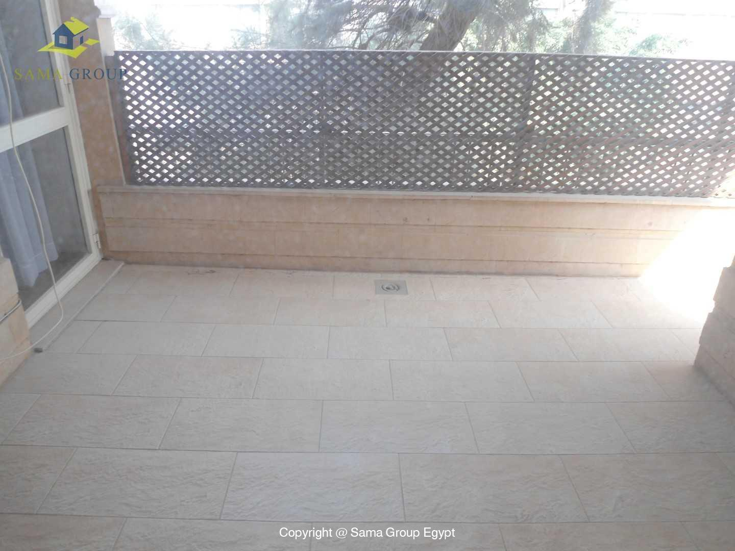 Semi Furnished Apartment For Rent In Maadi,Semi furnished,Apartment NO #10