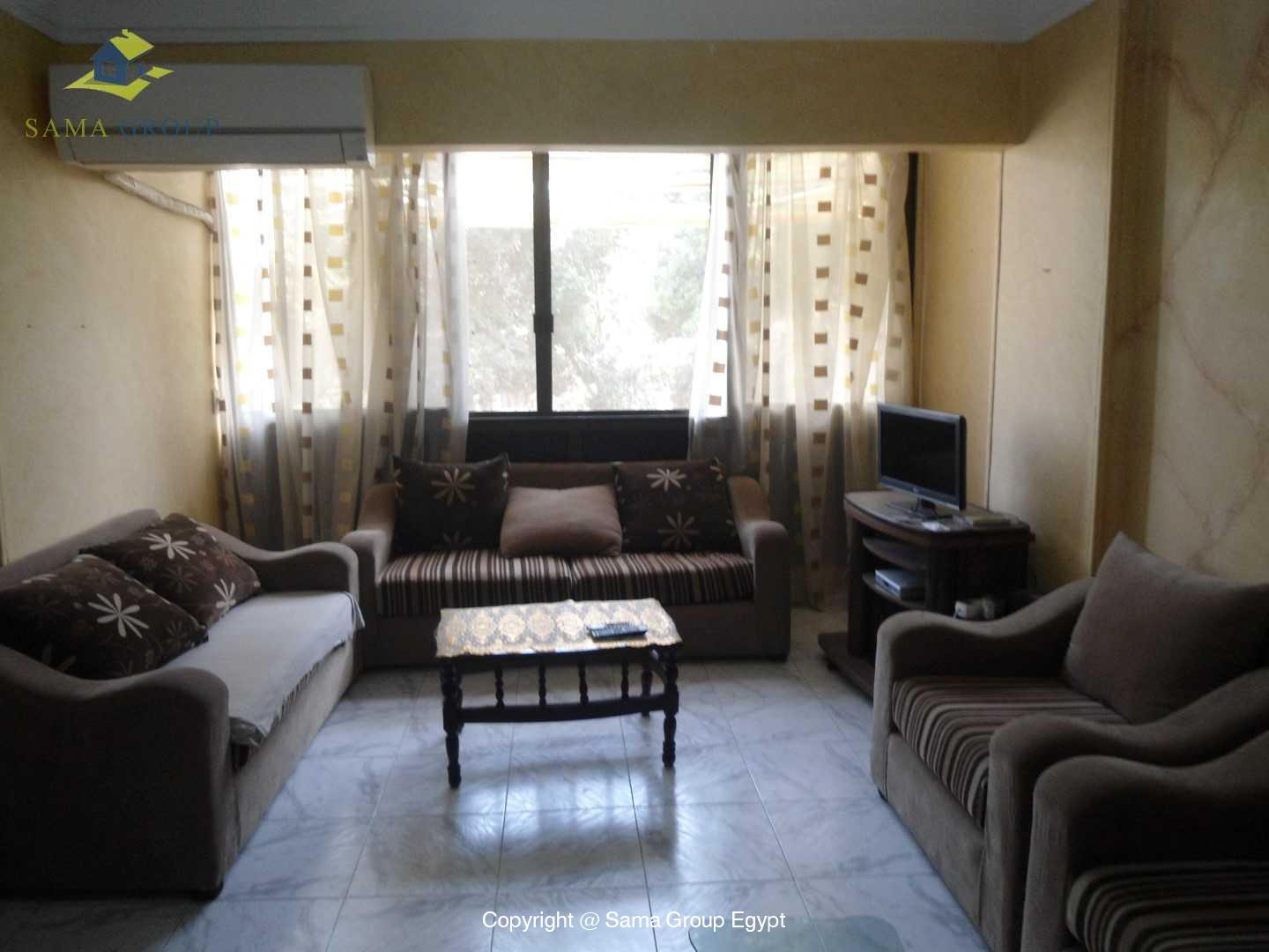 Flat For Rent In Maadi,Furnished,Apartment NO #11