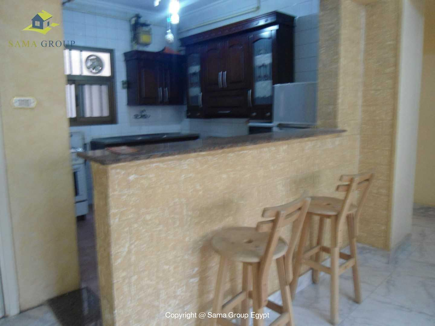 Flat For Rent In Maadi,Furnished,Apartment NO #8