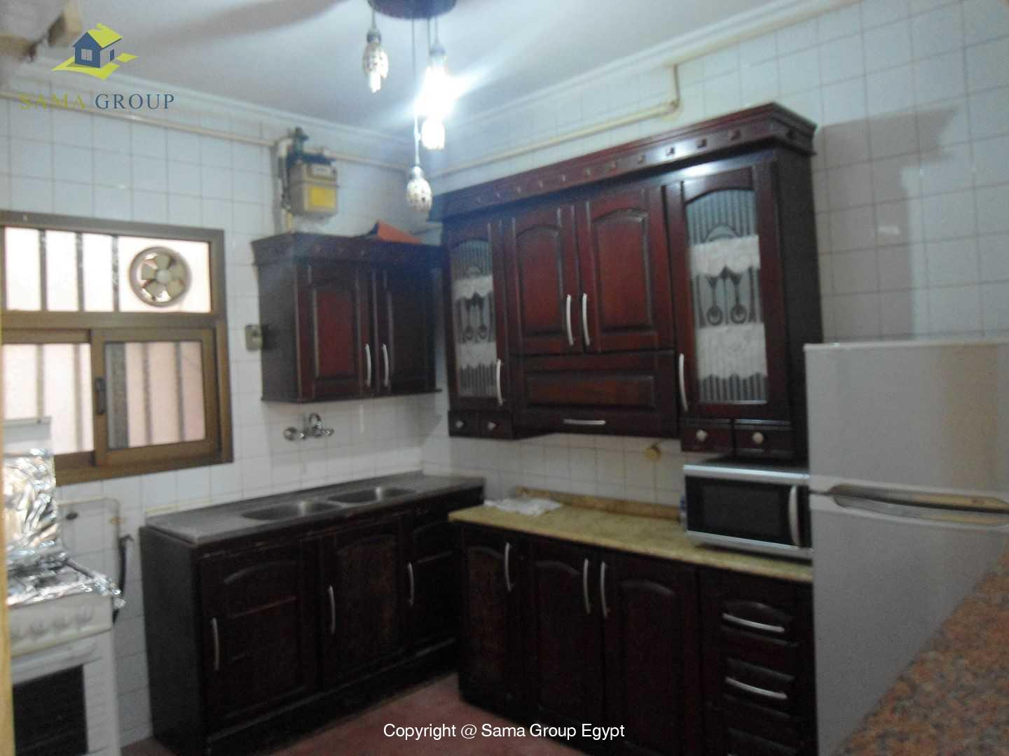 Flat For Rent In Maadi,Furnished,Apartment NO #7