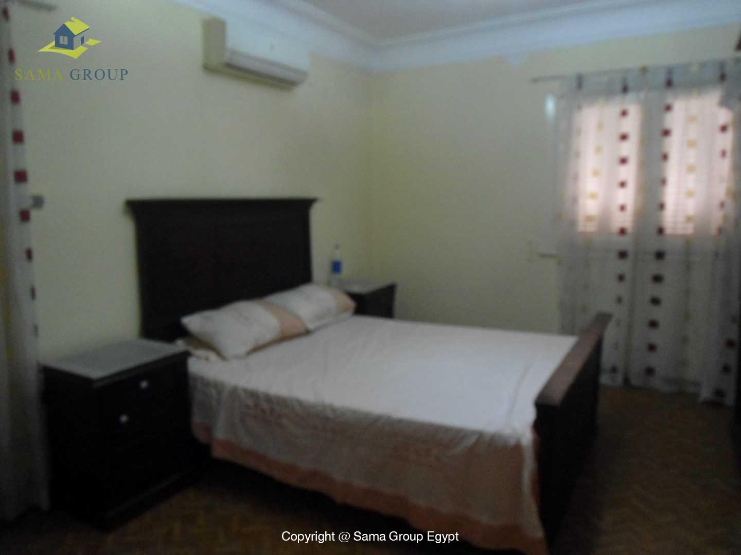 Flat For Rent In Maadi,Furnished,Apartment NO #5