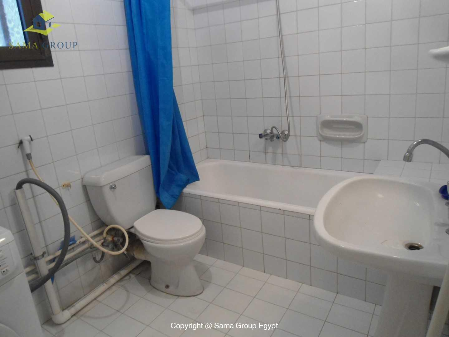 Flat For Rent In Maadi,Furnished,Apartment NO #3