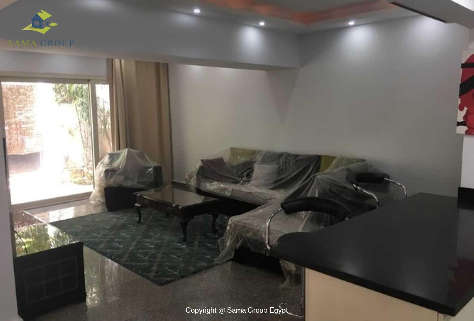 Ground Floor For Rent In Maadi,Modern Furnished,Ground Floor NO #6