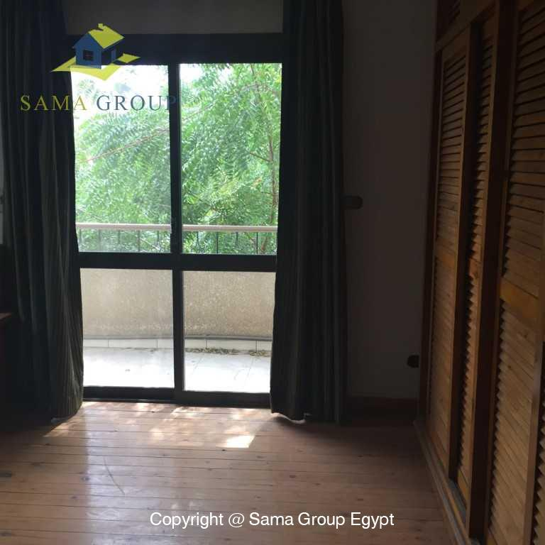 Furnished Apartment Duplex Roof For Rent In Maadi,Furnished,Penthouse NO #14