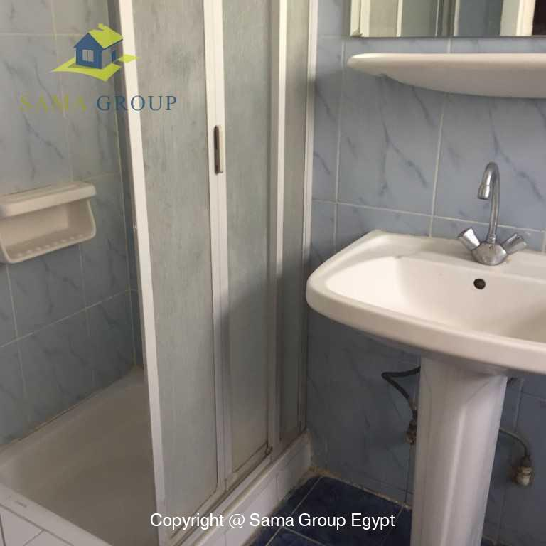 Furnished Apartment Duplex Roof For Rent In Maadi,Furnished,Penthouse NO #3