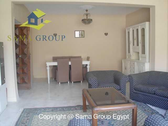 Furnished Apartment For Rent In Maadi Degla,Furnished,Apartment NO #18