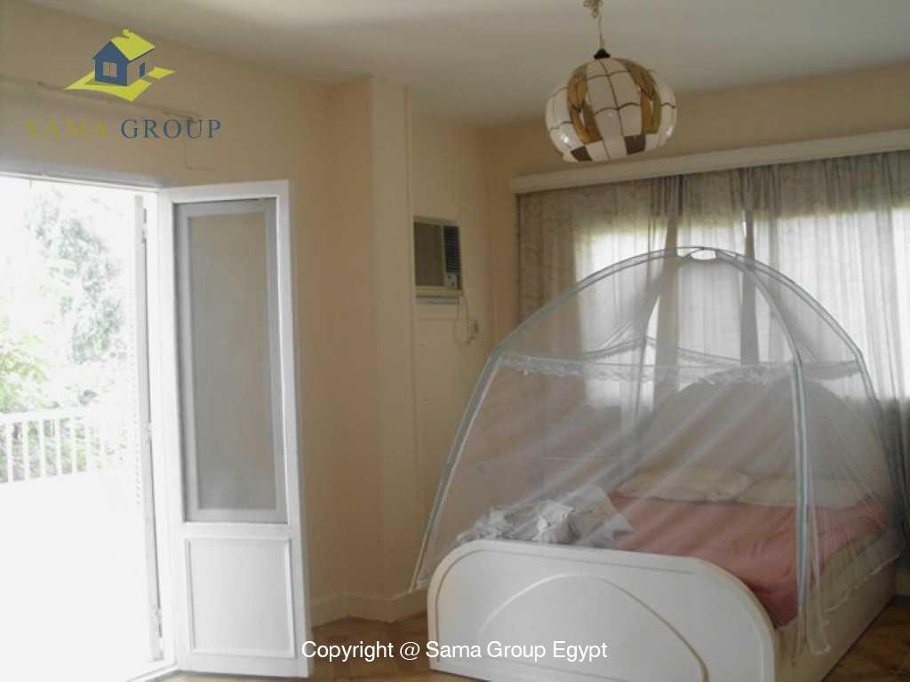 Furnished Apartment For Rent In Maadi Degla,Furnished,Apartment NO #2