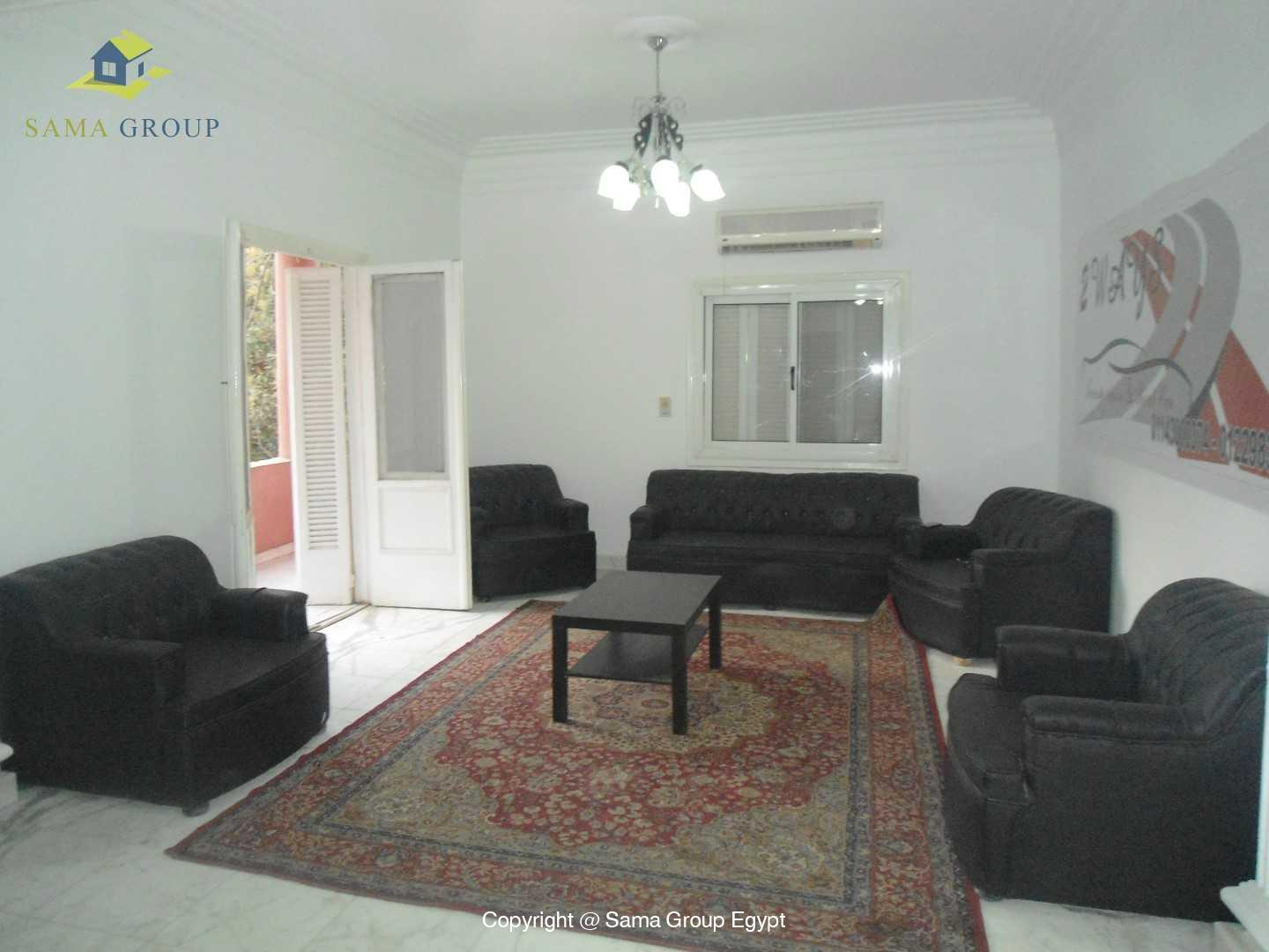 Offices For Rent In Maadi,Modern Furnished,Offices NO #2