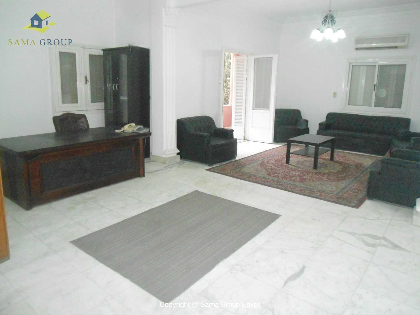 Offices For Rent In Maadi,Modern Furnished,Offices NO #3