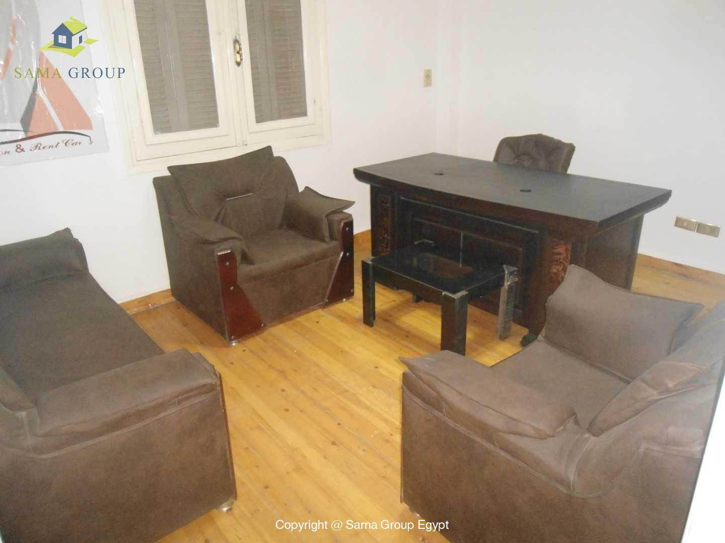 Offices For Rent In Maadi,Modern Furnished,Offices NO #7