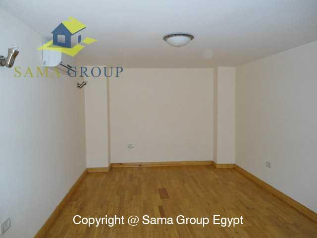 Apartment Ground Floor Duplex For Sale In Maadi,Semi furnished,Ground Floor - duplex NO #23