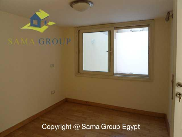 Apartment Ground Floor Duplex For Sale In Maadi,Semi furnished,Ground Floor - duplex NO #24