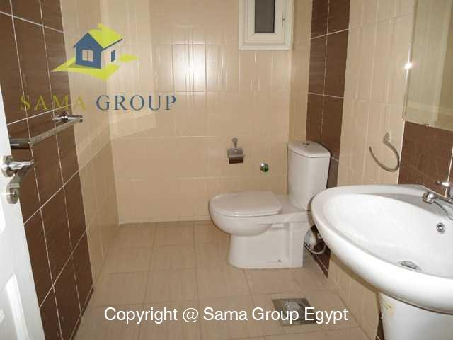 Apartment Ground Floor Duplex For Sale In Maadi,Semi furnished,Ground Floor - duplex NO #30