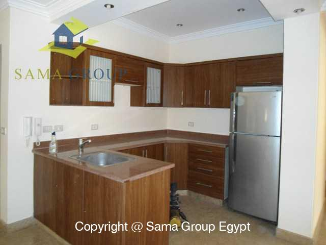 Apartment Ground Floor Duplex For Sale In Maadi,Semi furnished,Ground Floor - duplex NO #6