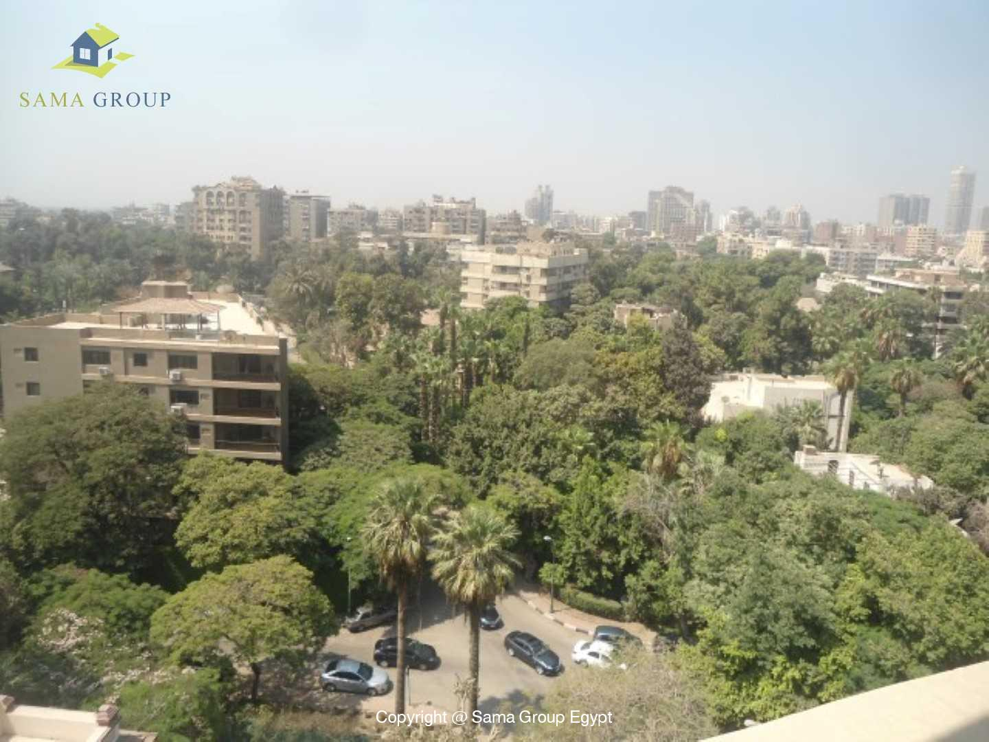 Apartment For Sale In Maadi ,Semi furnished,Apartment NO #17
