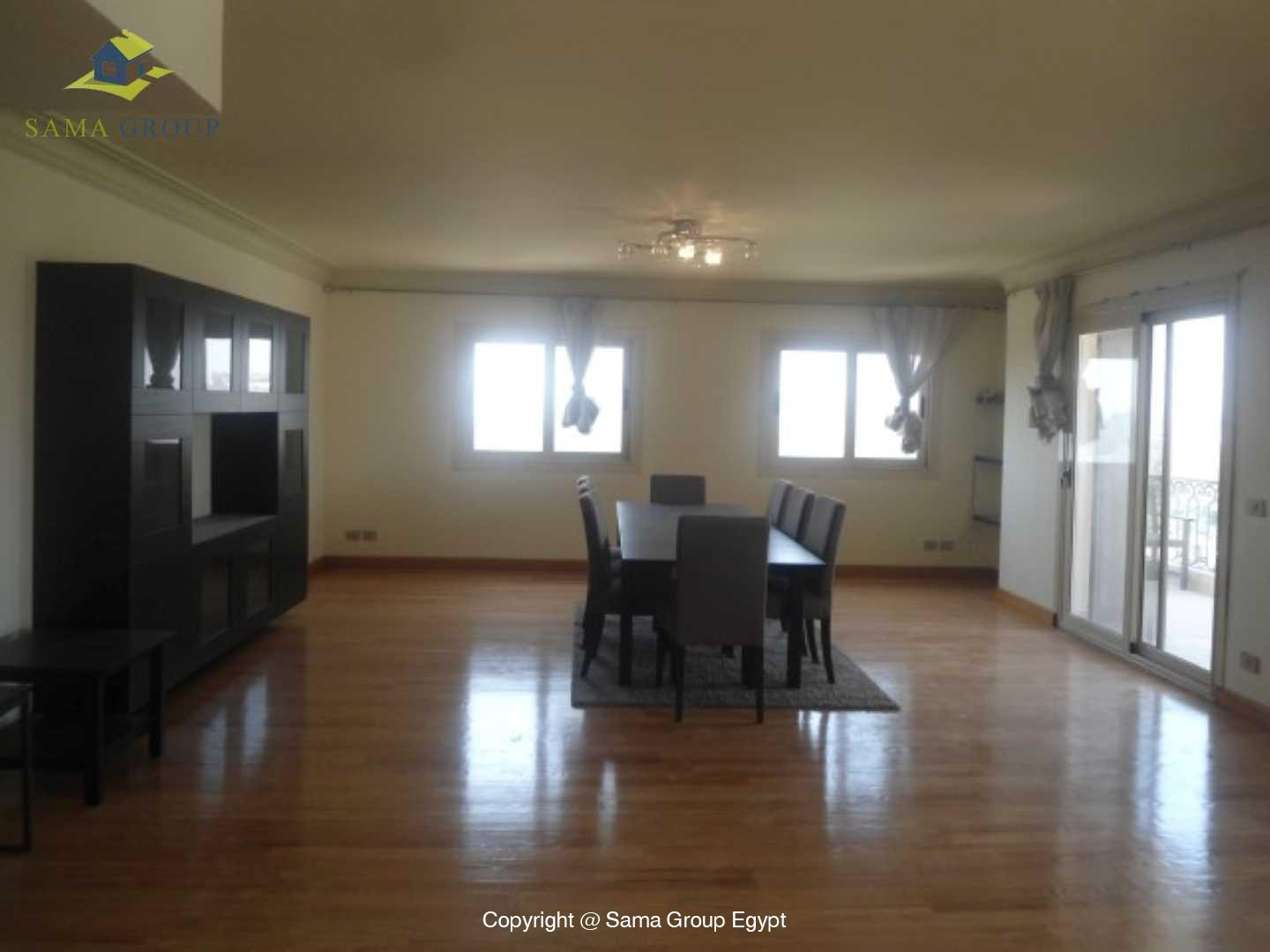 Apartment For Sale In Maadi ,Semi furnished,Apartment NO #22