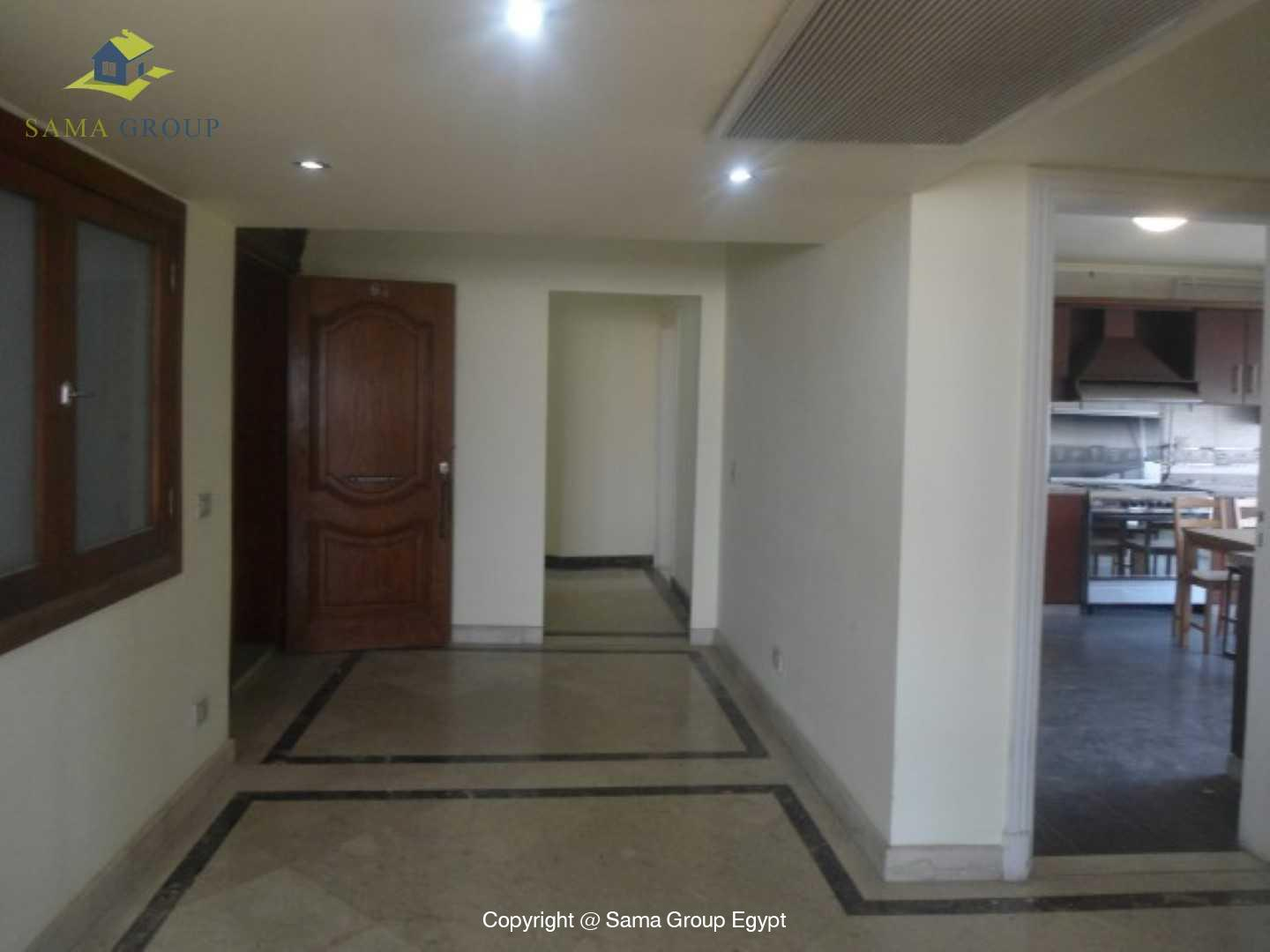 Apartment For Sale In Maadi ,Semi furnished,Apartment NO #25