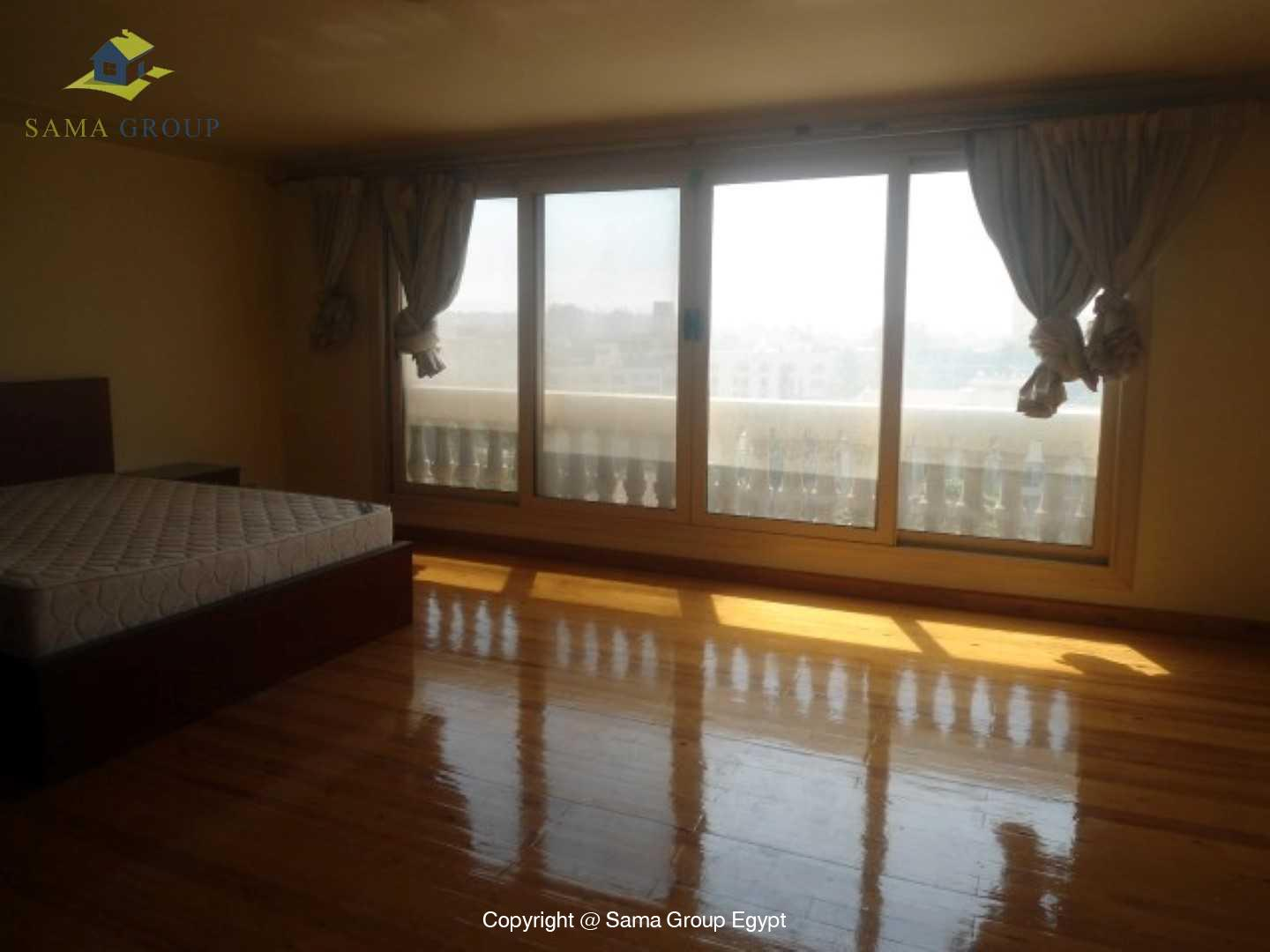 Apartment For Sale In Maadi ,Semi furnished,Apartment NO #2