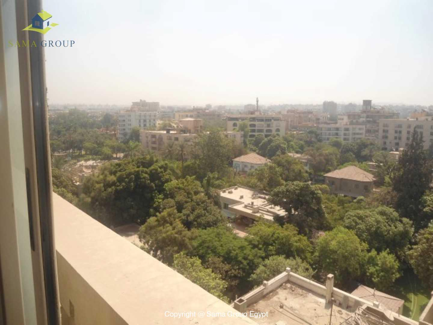 Apartment For Sale In Maadi ,Semi furnished,Apartment NO #4