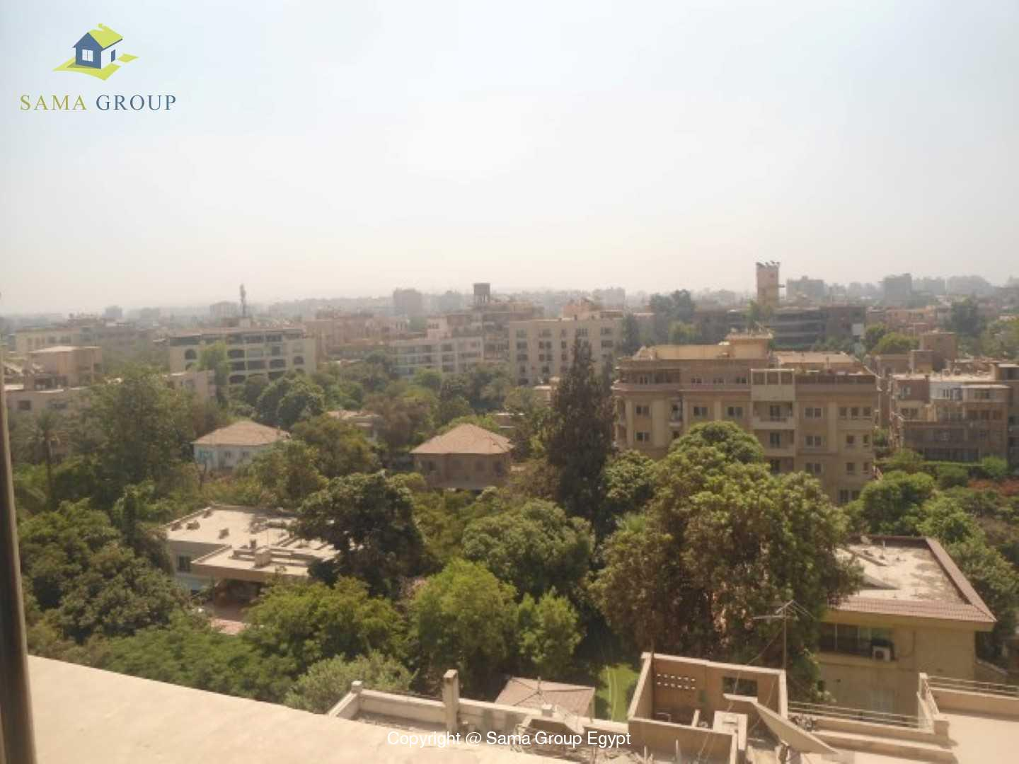 Apartment For Sale In Maadi ,Semi furnished,Apartment NO #5
