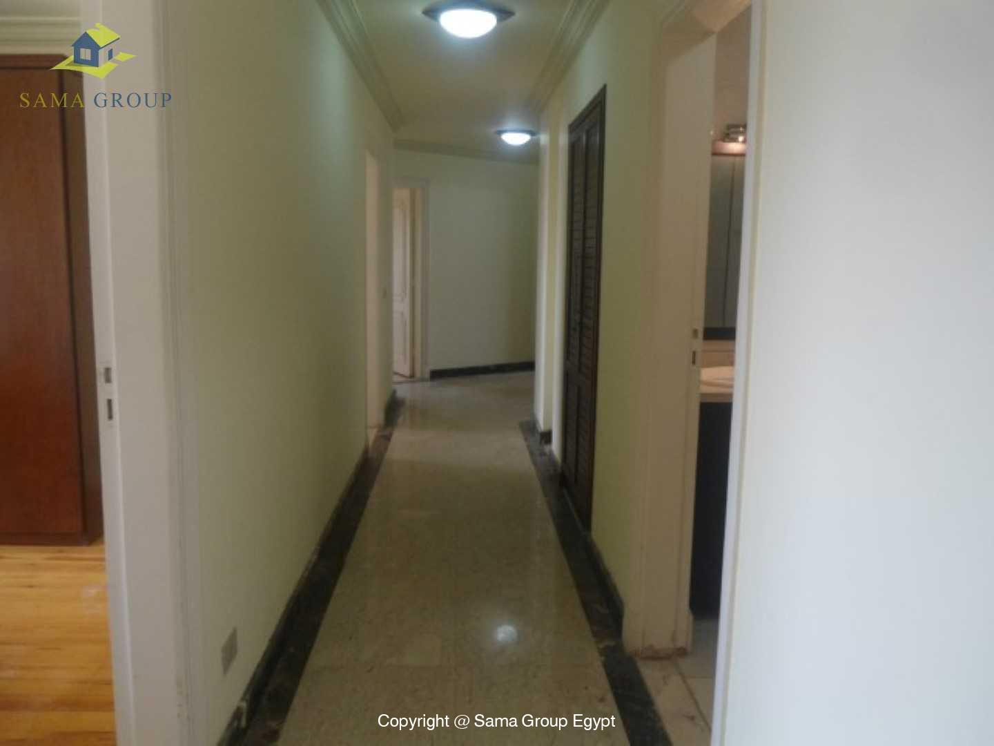 Apartment For Sale In Maadi ,Semi furnished,Apartment NO #8